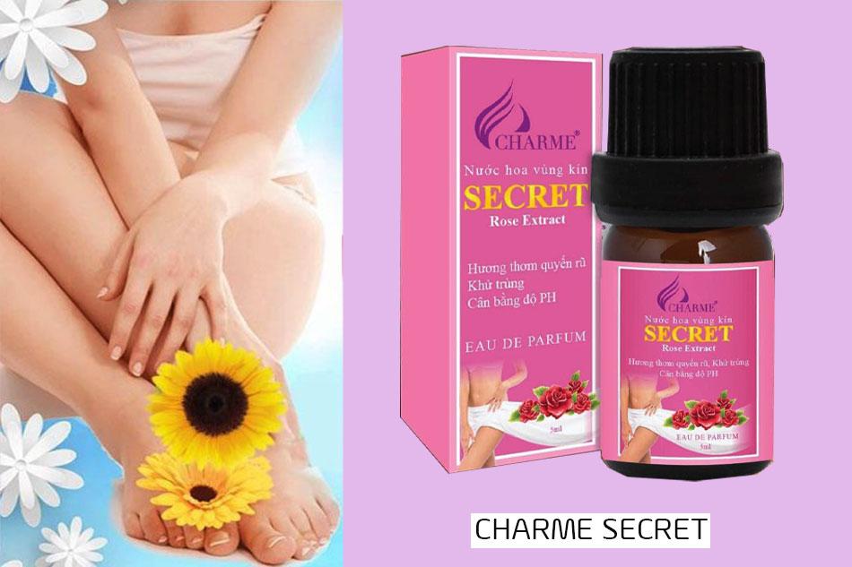 Charme Secret