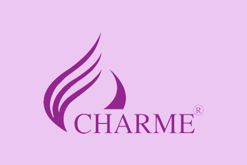 Thương hiệu nước hoa Charme