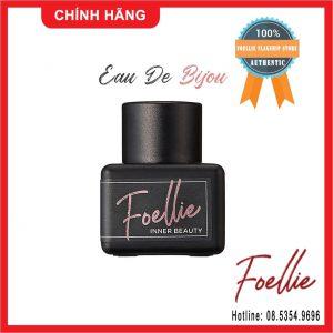 Foellie Eau De Bijou - Màu đen
